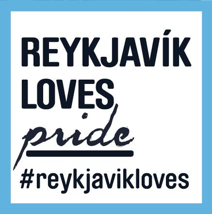 Reykjavík Loves Pride