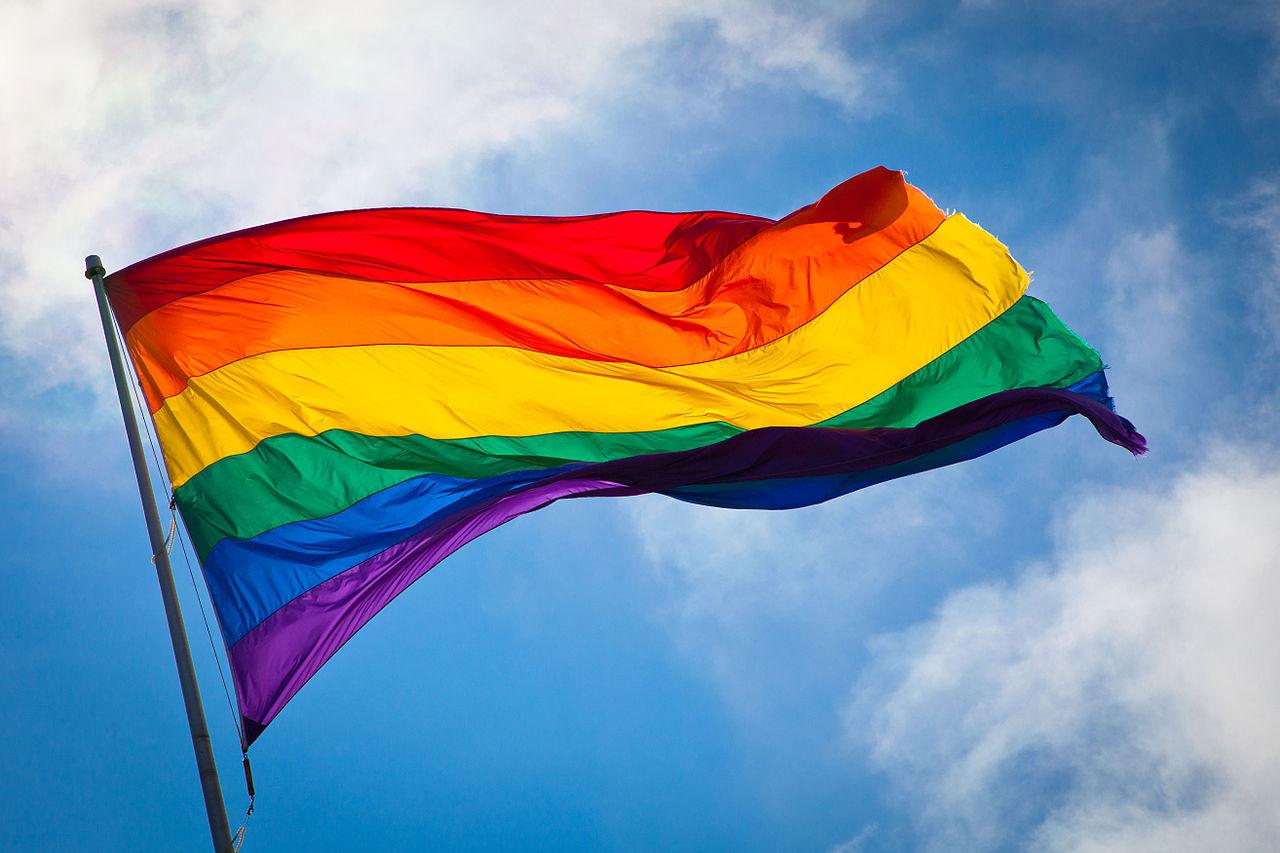 AA – Pride meeting