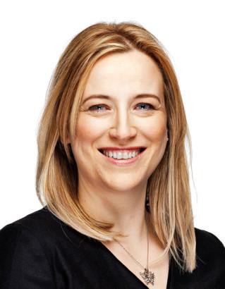 Eygló Harðardóttir, Minister of Social Affairs and Housing