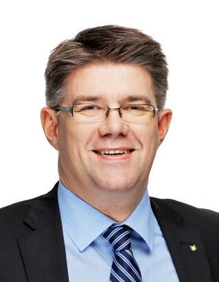 Gunnar Bragi Sveinsson, Minister for Foreign Affairs