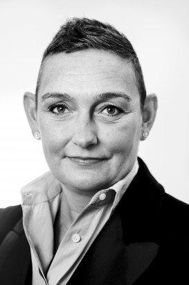Ólöf Nordal, Minister of the Interior