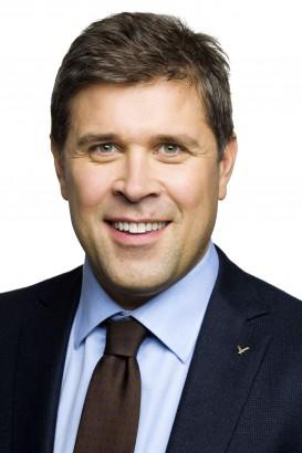 Bjarni Benediktsson, Minister of Finance and Economic Affairs