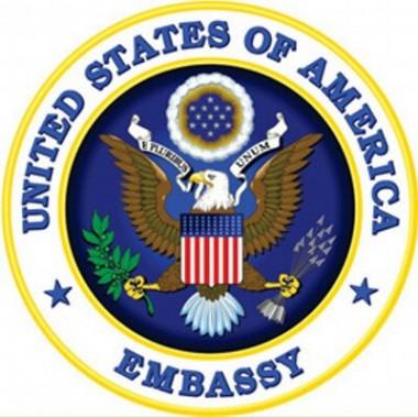 Embassy of the United States, Reykjavik