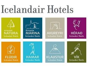 Icelandair Hotels