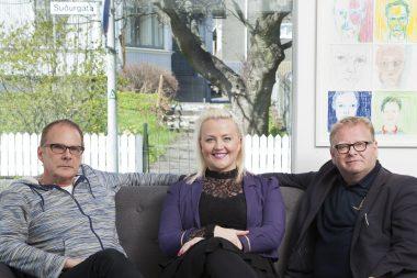 þorvaldur-eva-heimir