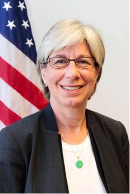 Jill USA embassy