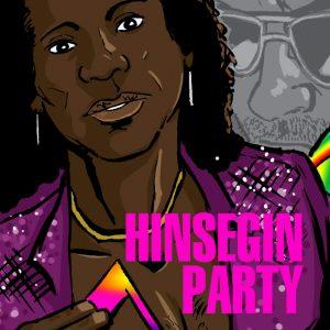hinsegin-PARTY