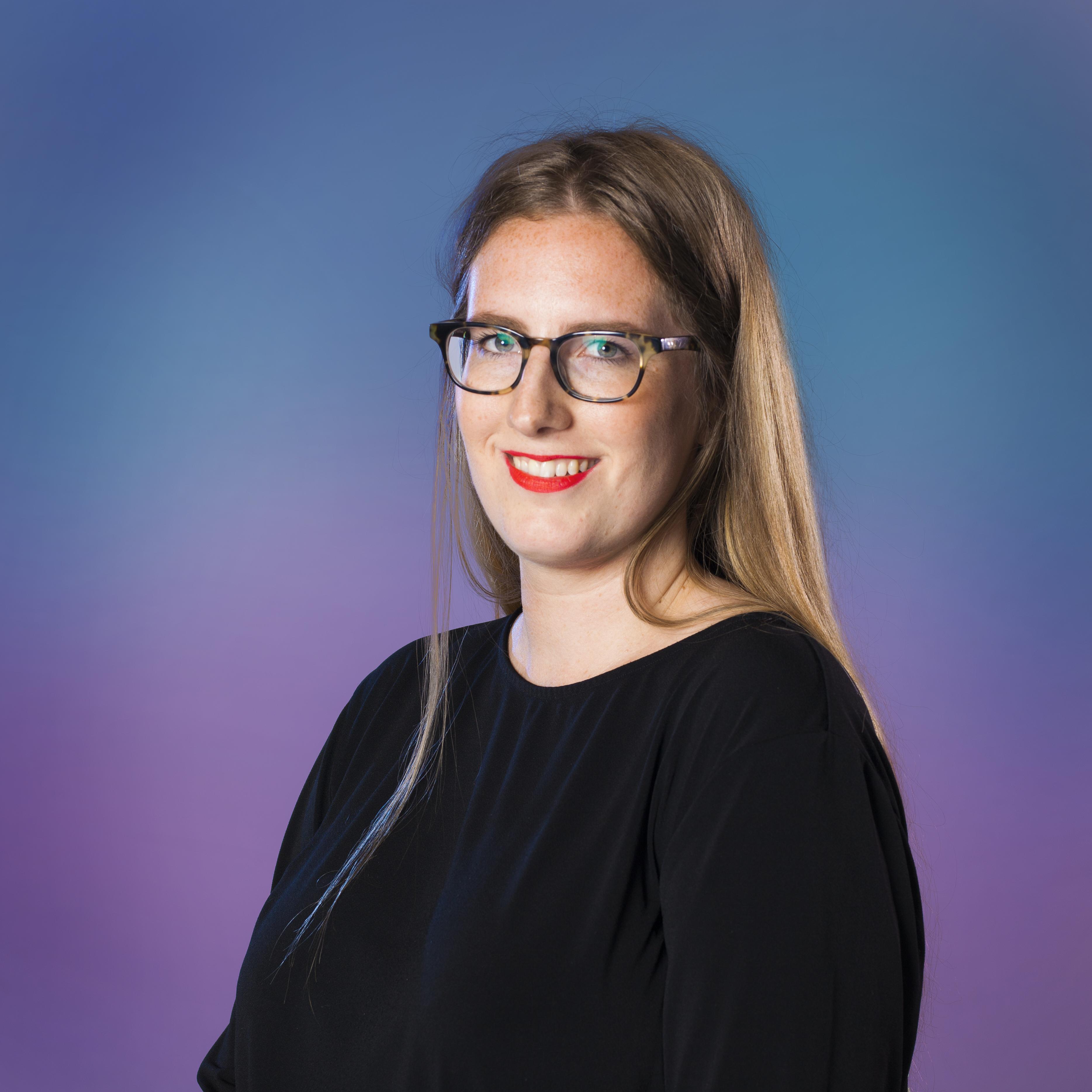 Karen Ósk Magnúsdóttir