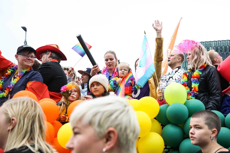 Family Rainbow Festival