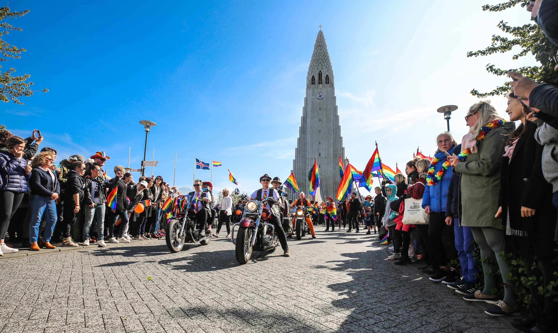 Aðalfundur Hinsegin daga í Reykjavík