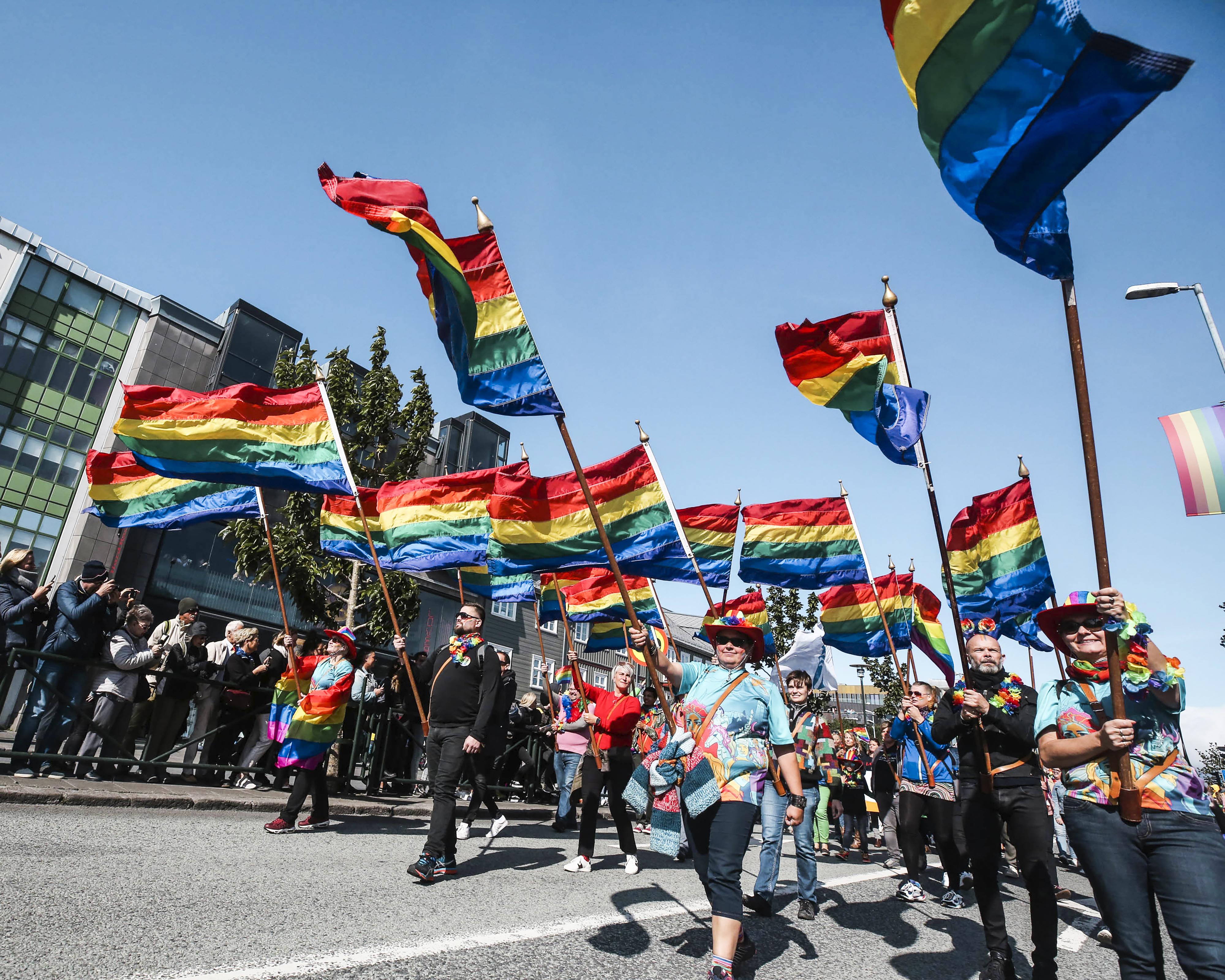 My Pride Parade